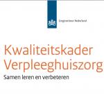 Ondersteuning de Koperhorst bij opstellen Kwaliteitsplan Verpleeghuiszorg