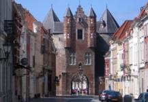 Bergen op Zoom haalt meer rendement uit haar vastgoed