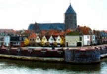 Ontwikkeling woonservicegebieden in Kampen
